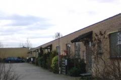 Klyngehuse